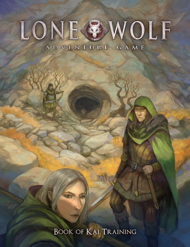 lone wolf magic of magnamund pdf